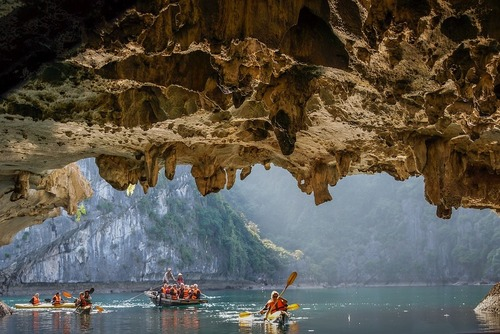 Reasons Why You MUST Visit Phong Nha