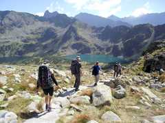 Tatra Mountains Trekking Tour Poland