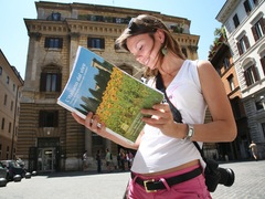 Intensive Italian Language Courses in Florence, Milan, Rome & Siena
