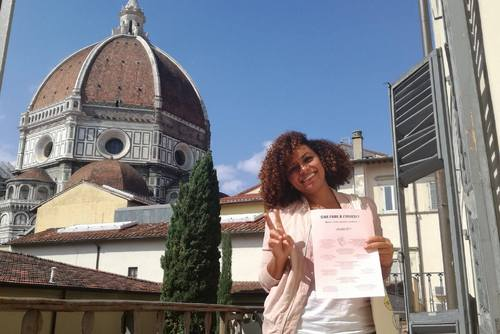 Preparation Courses for Studying at University in Italy