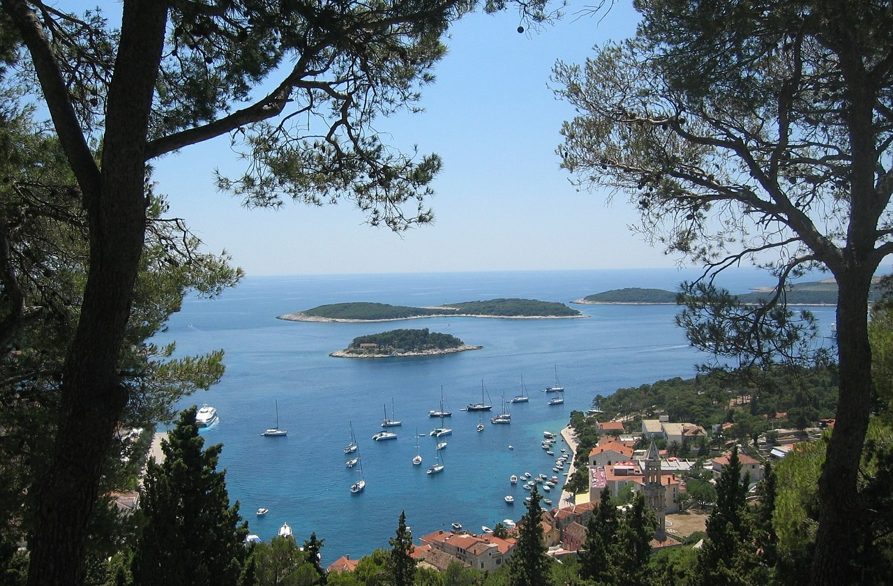 Top 10 Things To Do In Hvar Croatia