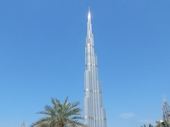 Volunteer in Dubai