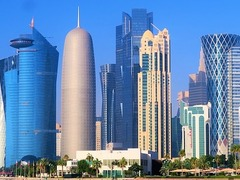 Teach English in Qatar