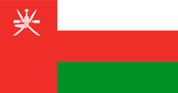Volunteer in Oman
