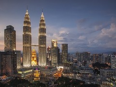Teach English in Malaysia
