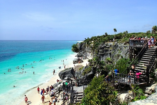 Things to Know Before Visiting Mexico