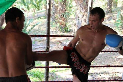 Ao Koei Beach Muay Thai Camp