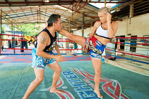 Muay Thai Certification Program