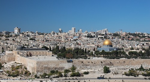 Study Abroad in Israel