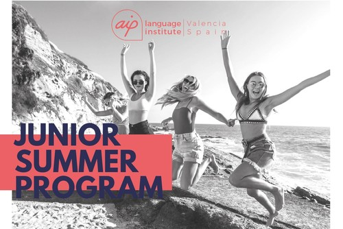 Teen Summer Camp in Valencia, Spain