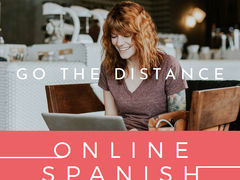 Online Spanish Courses in Valencia, Spain