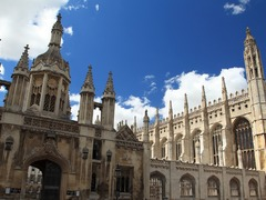 Best Summer Schools in Cambridge