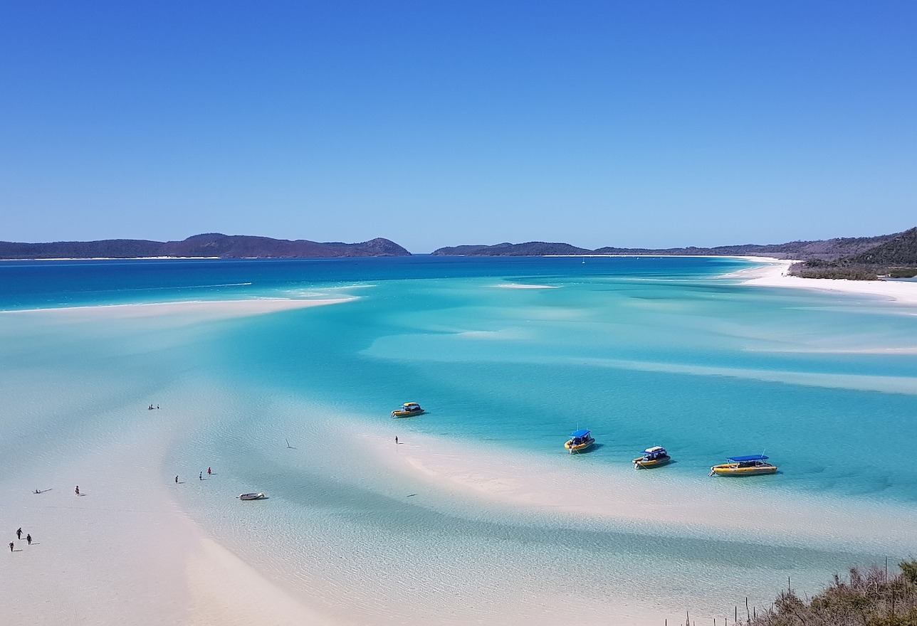 Top Places to Visit on a Gap Year in 2021