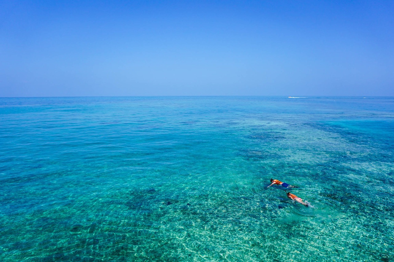 10 Best Snorkeling Destinations in the World