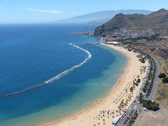 Volunteer in Tenerife
