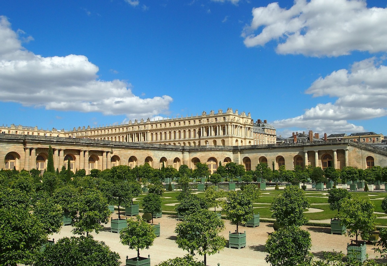 Top 5 Day Trips from Paris