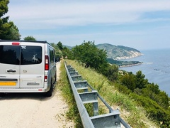 Top Tips for Travelling Europe in a Campervan