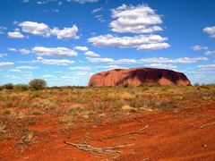 Outback & Northern Territory Travel Guide
