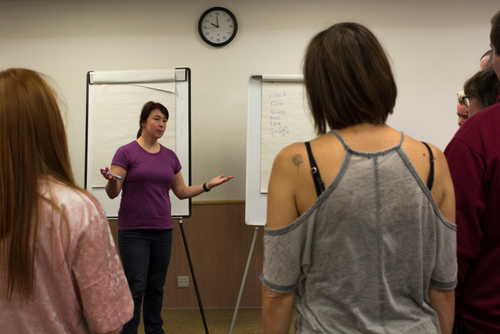 TEFL Courses in Manchester, England