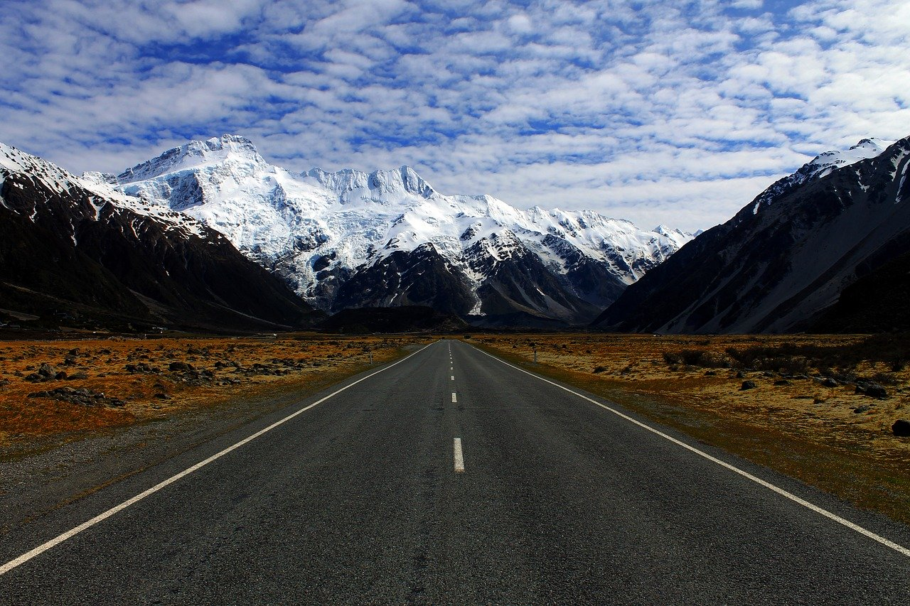 Top Tips for Driving in New Zealand