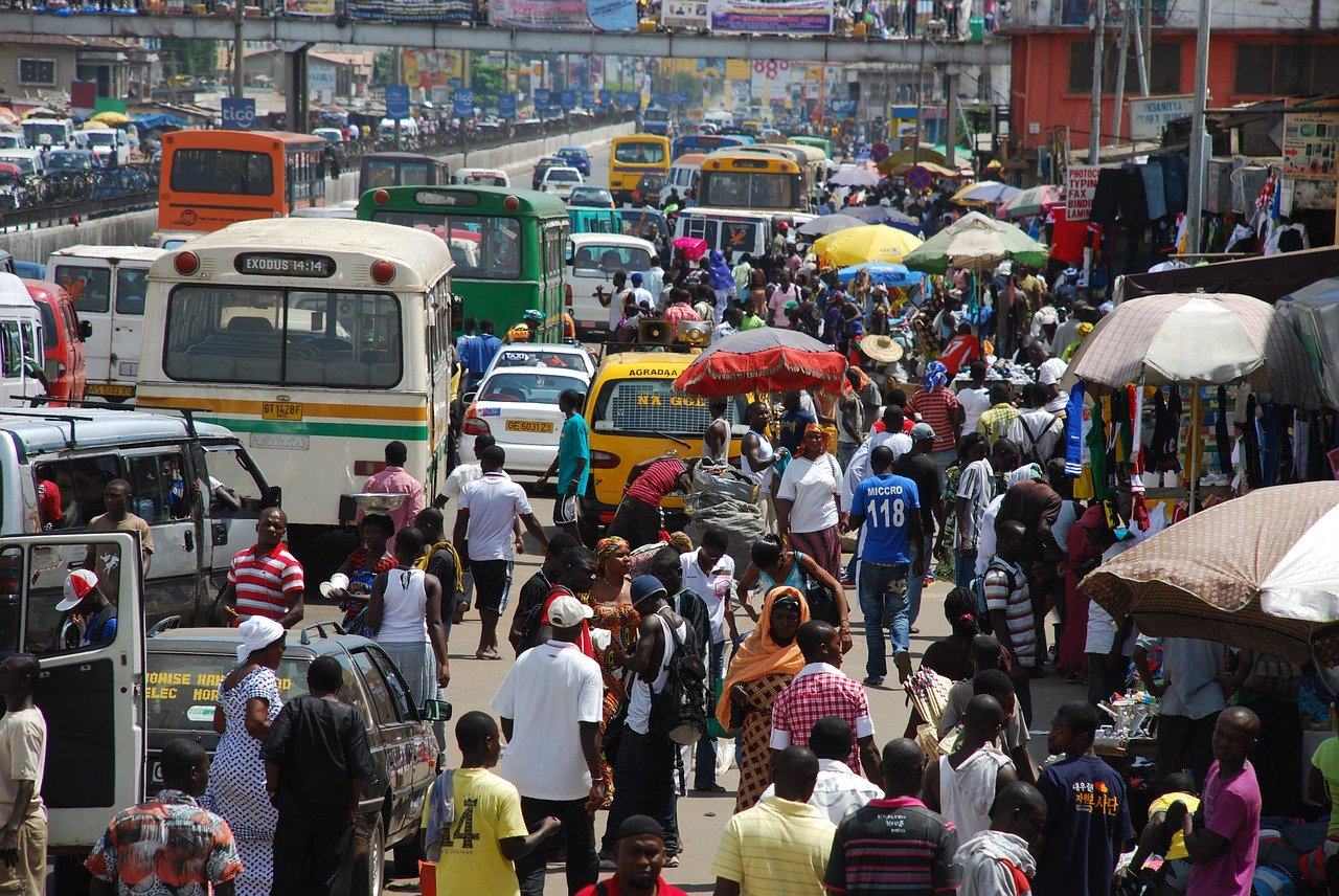 5 Things to Expect when Traveling in Ghana