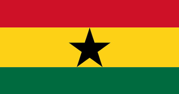 Ghana Travel, Backpacking & Gap Year Guide