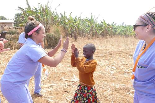 Uganda Medical Mission