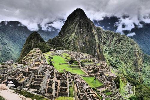 Peru: Cusco & Machu Picchu Medical Relief Trip