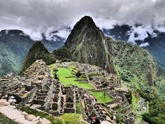 PERU – CUSCO AND MACHU PICCHU