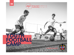 Youth Soccer Camp in Valencia, Spain
