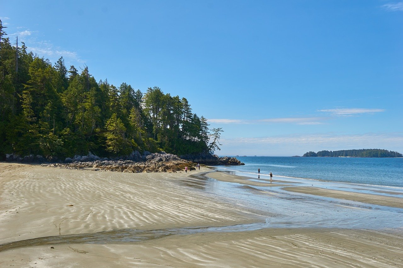 Tofino, British Colombia