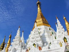 Myanmar: A Two-Week Itinerary