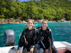Marine Conservation Expedition in Seychelles