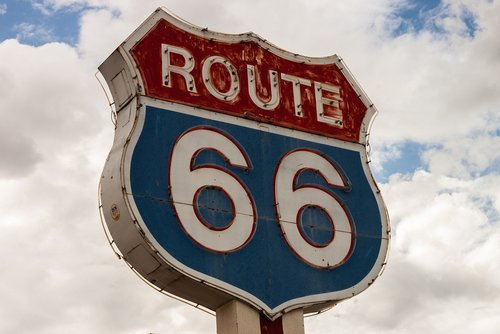 Top Tips for Driving Route 66