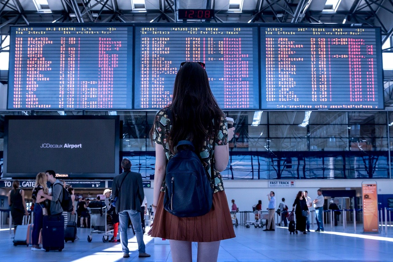 What to Do If Your Flight is Delayed or Cancelled