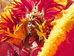 The 5 Best International Carnivals