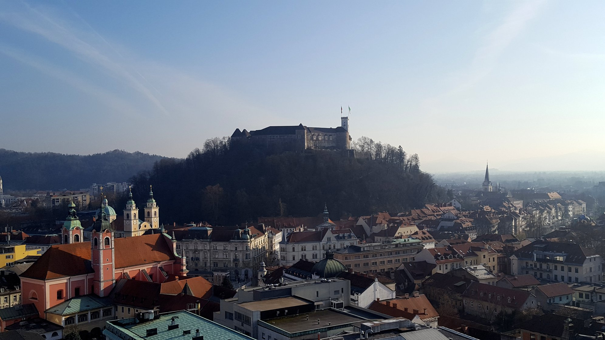 How to Spend a Long Weekend in Slovenia