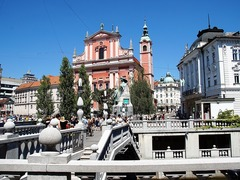 Teach English in Slovenia