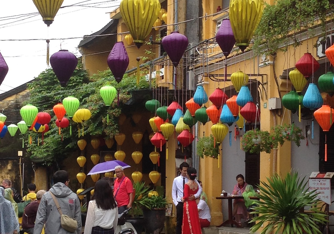 Best Festivals, Parades and Events in Hanoi