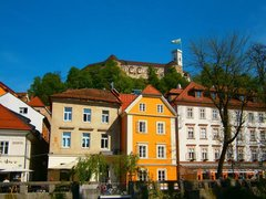 Top Reasons to Stop in Ljubljana on an Internal Trip