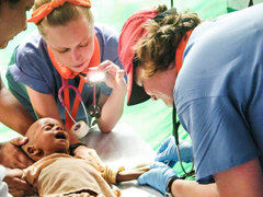 Tanzania Signature Medical Mission