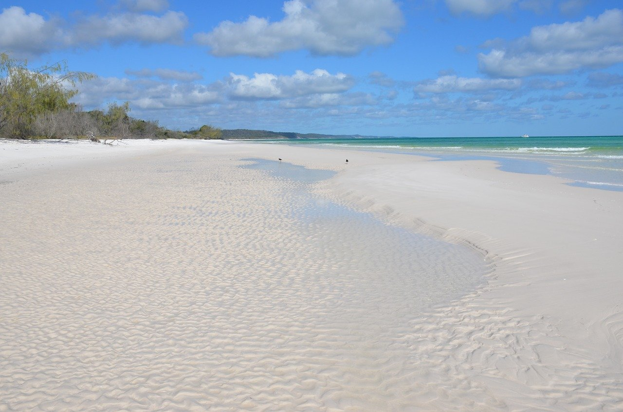 Top Reasons to Visit Fraser Island