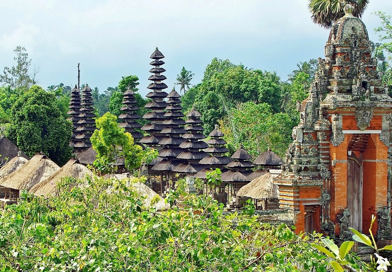 An Itinerary to Escape the Tourist Crowds in Bali