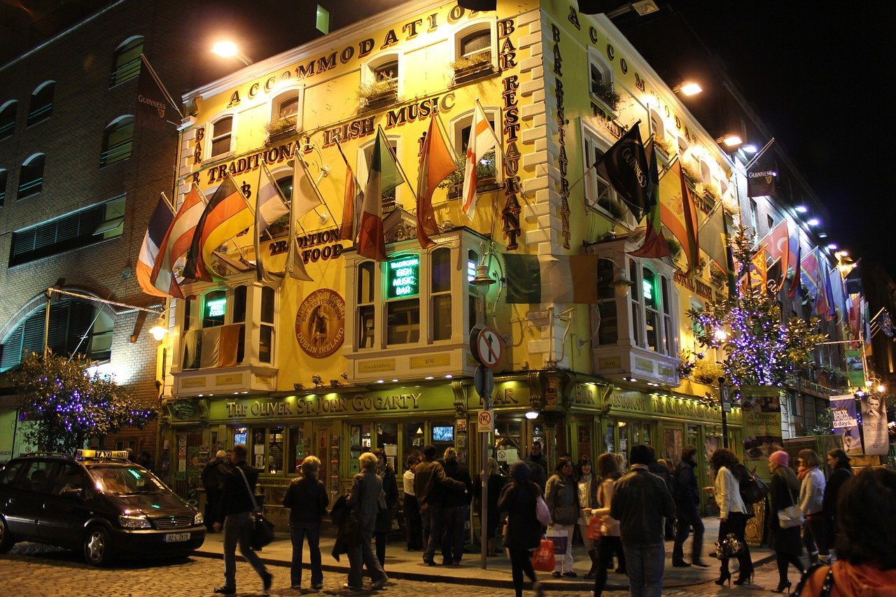 13 Best Places to Visit in Dublin & the Surrounding Area