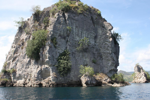 Eco Tours in Papua New Guinea-
