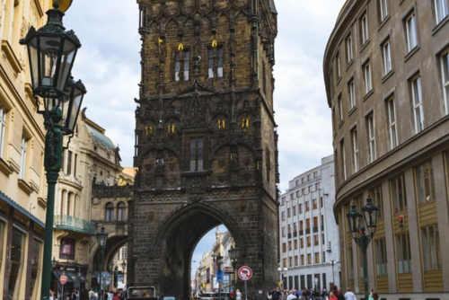 Humanities Study Trip in Czech Republic