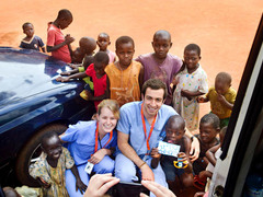 Senegal Medical Relief Mission