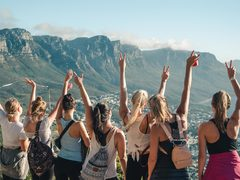 Volunteer in South Africa from £290 with PMGY