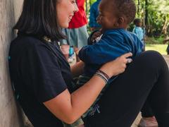 Childcare Volunteering in Tanzania from £250 with PMGY