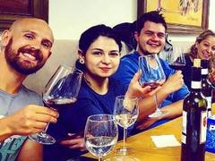 Camino Wine Tours in Northern Spain